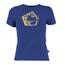 E9 Henry T-Shirt Junior Blue